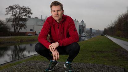 """Wim De Vilder loopt samen met VRT-collega's 100 kilometer tegen kanker: """"Dat wordt een kippenvelmoment"""""""
