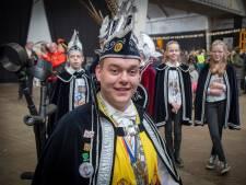 Prins Matthijs van Oeffelt mist een been: 'Een polonaise in de rolstoel is geen probleem!'