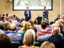 Inwoners van Klaaswaal maken zich zorgen om toekomst van dorp