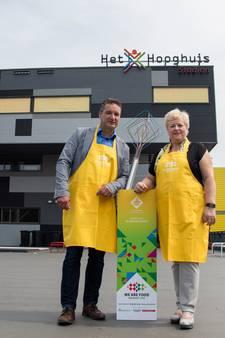 Deze tien Brabantse Keukens staan centraal bij We Are Food 2018