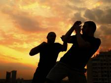 Man (45) mishandelt jongen (15) in skatepark Oosterhout