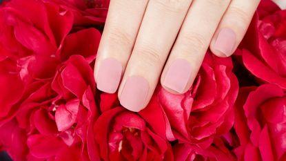 NINA tipt: revival van de matte nageltrend