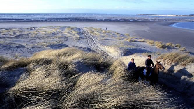 Twee jonge migranten dood teruggevonden op strand van Noord-Franse Le Touquet