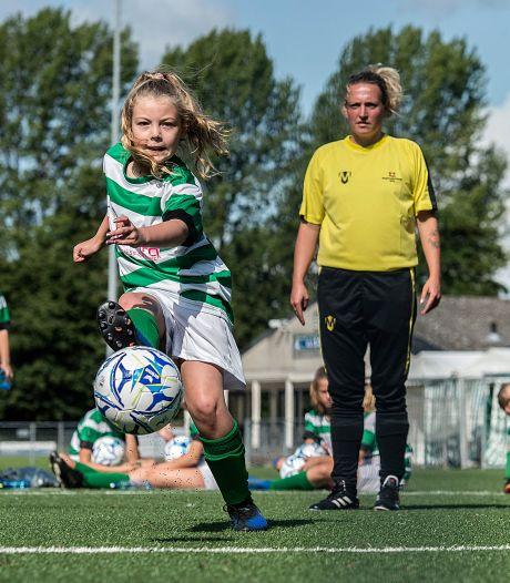 'Licht sportpark De Elskens kan nog niet helemaal uit'