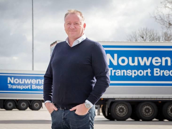 Sponsor en NAC-supporter Nouwens: 'We hobbelen achter de meute aan, ik mis actiebereidheid'
