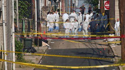 Drie doden bij exploderende auto in Pennsylvania