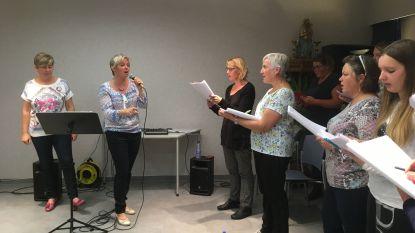 smART to SiNG zingt voor het goede doel