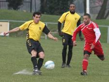 Machid el Boustati wil met geplaagd Fair Play weer het voetbalveld op in Culemborg