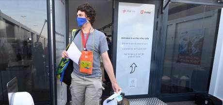 Les compagnies aériennes veulent des tests corona pour tous les passagers internationaux