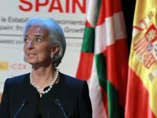 Une équipe du FMI mardi en Ukraine pour discuter du plan d'aide