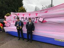 Ook Nulands Waoterrijk schrapt het carnaval