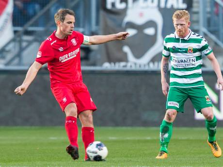 LIVE: FC Twente jaagt op de gelijkmaker