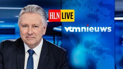 HLN LIVE. Volg hier VTM NIEUWS van 19.00 uur