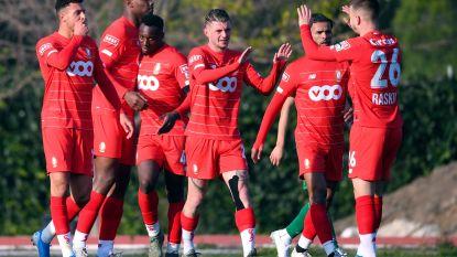 Standard sluit stage af met eenvoudige zege tegen PEC Zwolle, Lestienne maakt beide goals