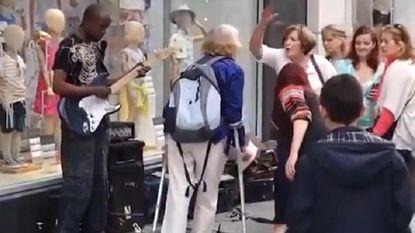 Hoezo straatartiesten wegjagen? Deze tien prachtige straatoptredens laten niemand onberoerd