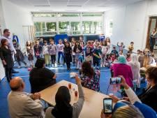 Geldkraan gaat  dicht voor islamitische school in Hengelo