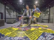 Goese DJ's willen meteen scoren met nieuw feest in Podium 't Beest