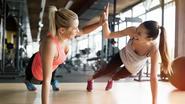Je hoeft niet élke dag te sporten, zegt de wetenschap