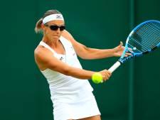 US Open: les Belges connaissent leurs adversaires au premier tour de qualifications côté féminin