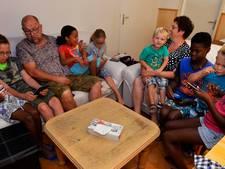Nelleke en Wouter Kok hebben acht pleegkinderen: 'We worden rijk in ons hart'