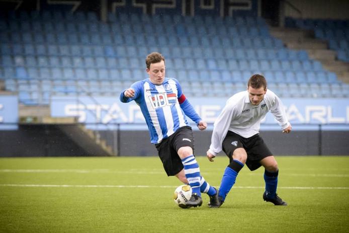 WODAN - FC Eindhoven