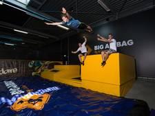 Plannen voor trampolinepark in Baarn