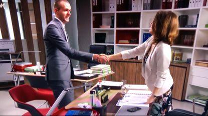Dit seizoen 4.200 figuranten in 'Thuis' en 'Familie': iedereen kan een pint pakken in de Withoeve of de Jan & Alleman