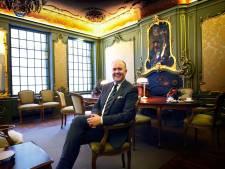 Voormalig burgemeester van Dordrecht wint oeuvreprijs Binnenlands Bestuur