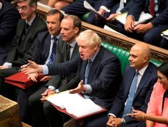 Oppositie eist dat Johnson parlement terugroept na uitspraak Schotse rechtbank