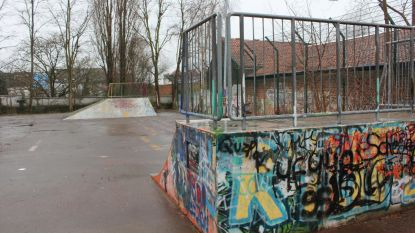 """Meer dealers dan skaters"""