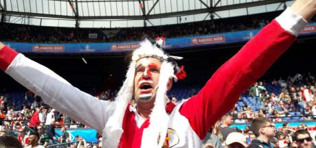 LIVE: Aftellen naar de huldiging van Feyenoord