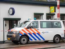 Overvallen coffeeshop De Steeg in Woerden mogelijk morgenmiddag weer open