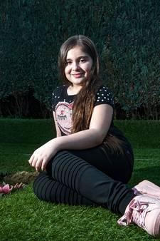 Mensen herkennen Anna uit Raalte nu al na haar optreden in 'The Voice Kids'