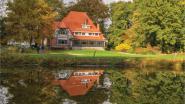 Nederlandse misdaadreeks in Wetters gemeentehuis