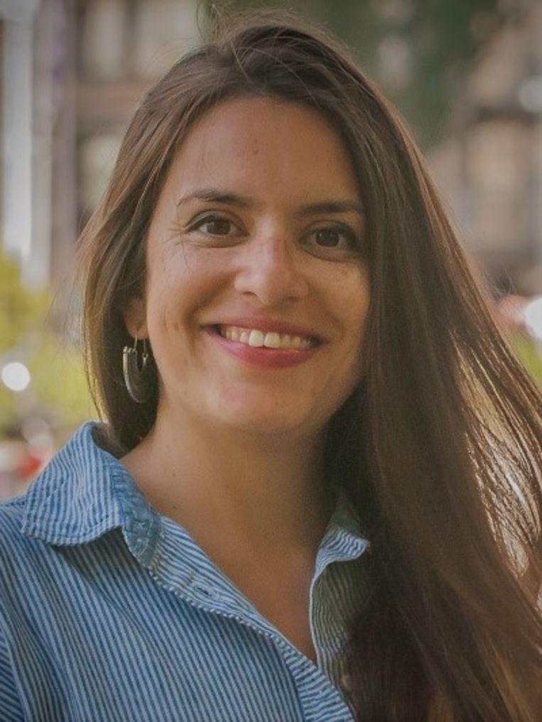 Belinda Torres Leclercq zal de Groen-fractie voorzitten