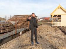 Tweede perron en nieuw spoor voor de stoomtrein in Goes: 'We kunnen straks méér rijden'