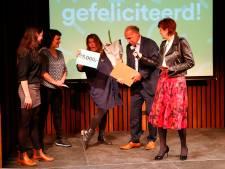 Niet drie, maar vier winnaars Cultuurprijs Eindhoven