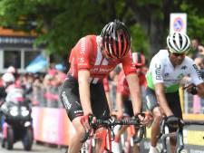 Schuldbewuste Puccio: Na deze val hoop ik écht dat Dumoulin de Giro wint