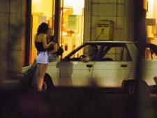 Les clients de prostituées sanctionnés?