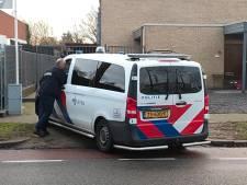 Inval politie: man opgepakt voor betrokkenheid bij schietpartij Apeldoorn