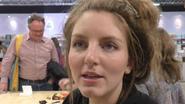 """Lize Spit: """"Mijn leven is serieus veranderd"""""""