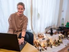 Veldhovense helpt mensen in schuldsanering met cadeaus tijdens lockdown