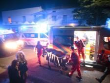 'Tiener aangehouden voor dodelijke pepperspray disco Corinaldo'