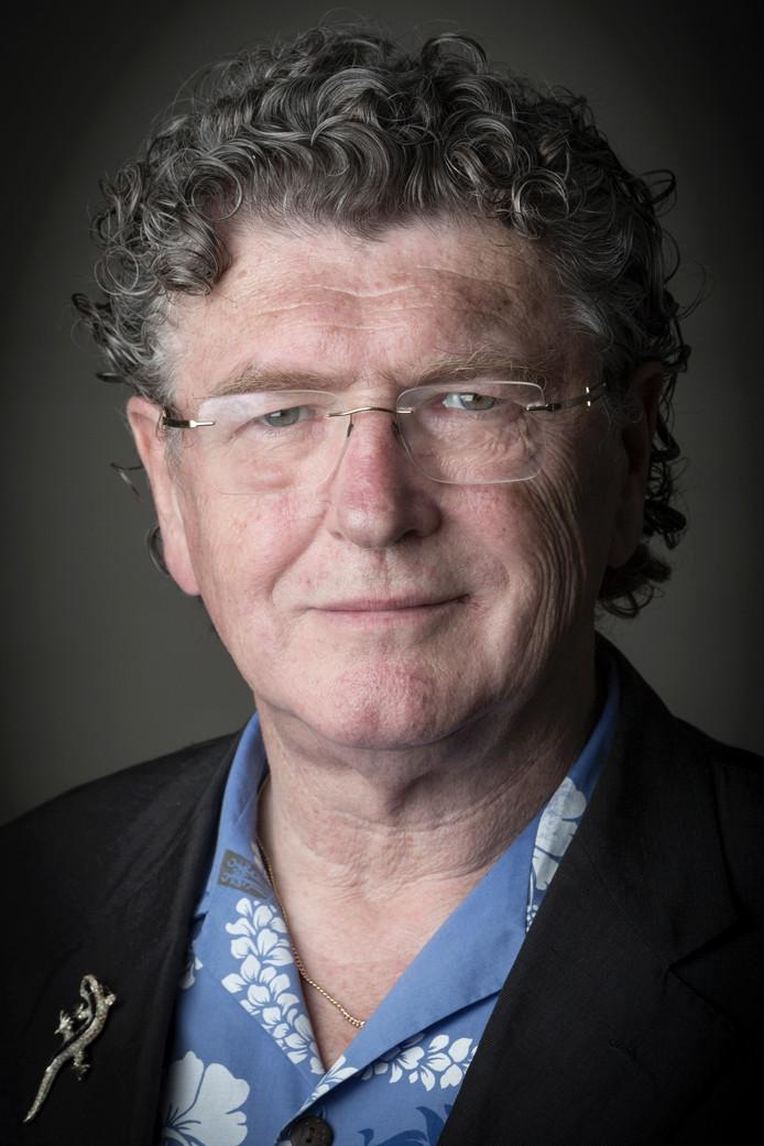 Strafadvocaat Pieter van der Kruijs.