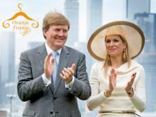 Een ravijndiep decolleté en nog vijf redenen waarom royals hun kleding laten vermaken