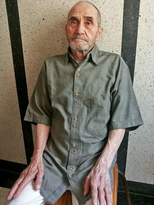 De Haagse remigrant Hamadi el Barroudi maakte al in 1992 gebruik van de regeling.