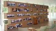 Tordale 'droait deure' en brengt fotowand naar Lichtervelde voor gouden jubileum