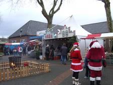 Kerstmarkt Heerle bijt spits af in de regio