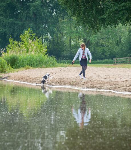 Plan voor natuurbegraafplaats bij Slingelandse Plassen kan rekenen op steun