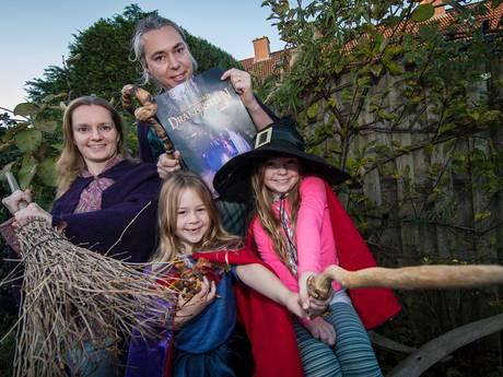 'Hobbyproject' van Houtens gezin te zien op filmfestival
